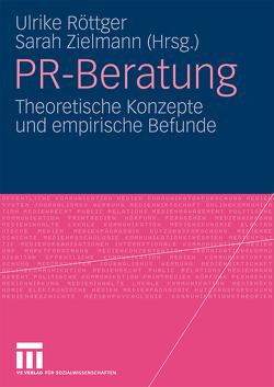 PR-Beratung von Röttger,  Ulrike, Zielmann,  Sarah