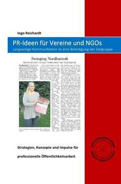 PR-Ideen für Vereine und NGOs von Dr. Reichardt,  Ingo