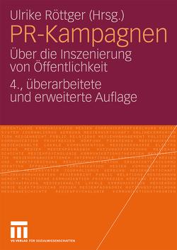 PR-Kampagnen von Röttger,  Ulrike