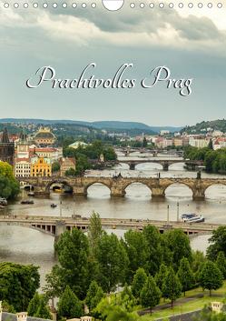 Prachtvolles Prag (Wandkalender 2020 DIN A4 hoch) von Klinder,  Thomas