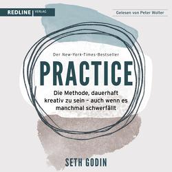 Practice von Godin,  Seth, Wegberg,  Jordan, Wolter,  Peter