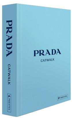 Prada Catwalk von Frankel,  Susannah