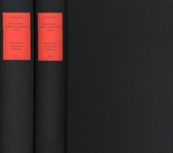 Praeadamitae – Systema theologicum (1655) von Borkert,  Franziska, Jaumann,  Herbert, La Peyrère,  Isaac, Schröder,  Winfried, Sdzuj,  Reimund B.