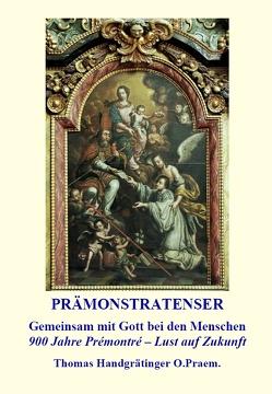 Prämonstratenser von Handgrätinger,  Thomas, Koch,  Kurt Kardinal