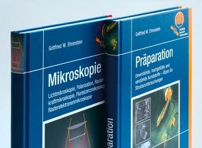 Präparation / Mikroskopie von Ehrenstein,  Gottfried Wilhelm