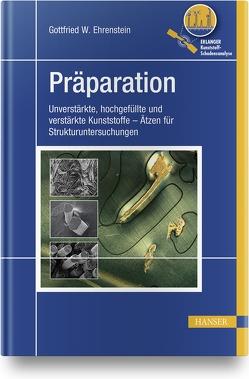 Präparation von Ehrenstein,  Gottfried Wilhelm