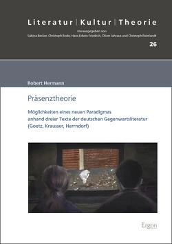 Präsenztheorie von Hermann,  Robert