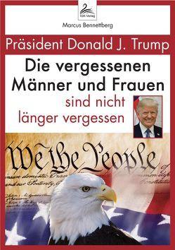 Präsident Donald J. Trump von Bennettberg,  Marcus