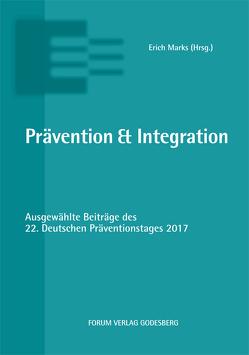 Prävention & Integration von Marks,  Erich