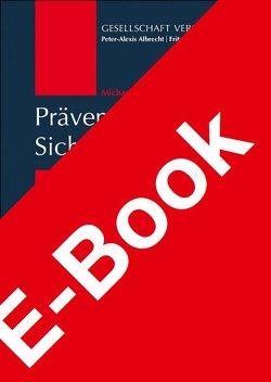 Präventive Sicherheitsordnung von Wagner-Kern,  Michael