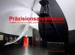 Präzisionsarchitektur von Brosowsky,  Bettina Maria, Müller-Reineke,  Karin, Vana,  Gerhard