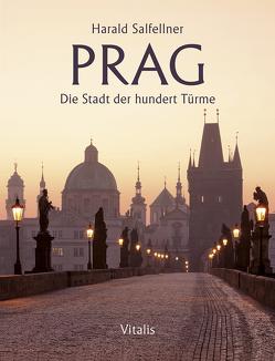 Prag von Salfellner,  Harald