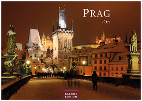 Prag 2022 L 35x50cm
