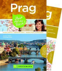 Prag – Zeit für das Beste von Habitz,  Gunnar, Mohr,  Christoph