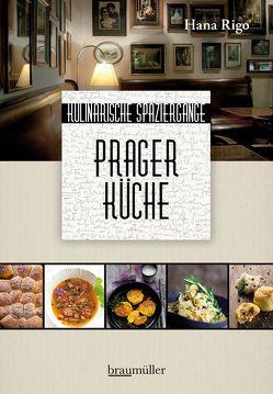 Prager Küche von Rigo,  Hana