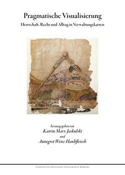 Pragmatische Visualisierung von Marx-Jaskulski,  Katrin, Wenz-Haubfleisch,  Annegret