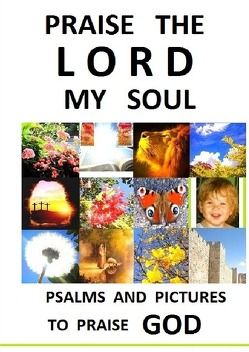 """Praise the LORD my Soul"" von Friesen,  H. D."