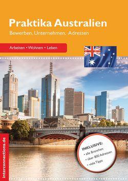 Praktika Australien von Beckmann,  Georg
