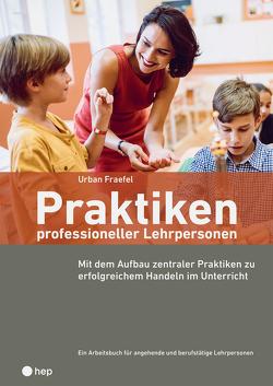 Praktiken (E-Book) von Fraefel,  Urban
