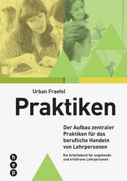 Praktiken von Fraefel,  Urban