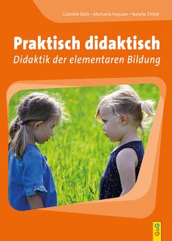 Praktisch didaktisch von Bäck,  Gabriele, Bayer-Chistè,  Natalie, Hajszan,  Michaela