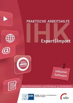 Praktische Arbeitshilfe Export/Import 2018