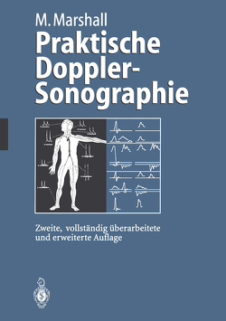 Praktische Doppler-Sonographie von Marshall,  Markward