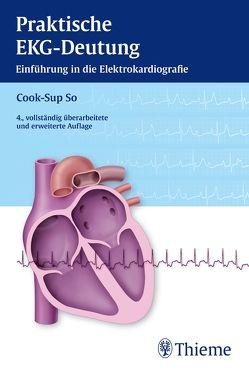 Praktische EKG-Deutung von So,  Cook-Sup