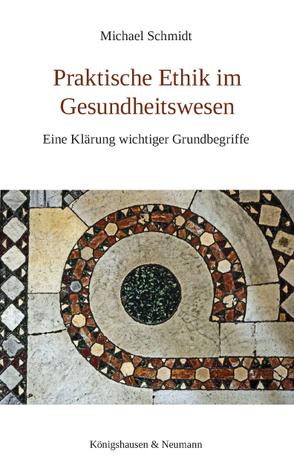 Praktische Ethik im Gesundheitswesen von Schmidt,  Michael