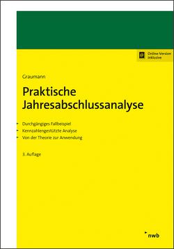 Praktische Jahresabschlussanalyse von Graumann,  Mathias