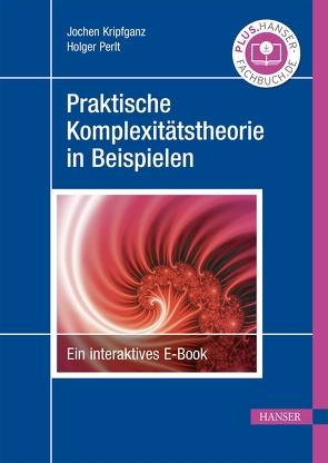 Praktische Komplexitätstheorie in Beispielen von Kripfganz,  Jochen, Perlt,  Holger