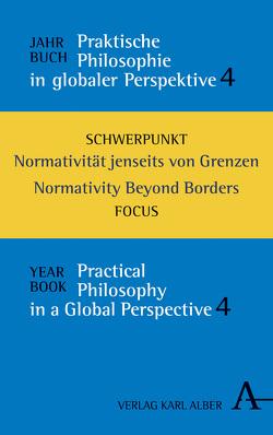 Praktische Philosophie in globaler Perspektive von Cojocaru,  Mara-Daria, Filipovic,  Alexander, Finkelde,  Dominik, Reder,  Michael, Wallacher,  Johannes