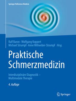 Praktische Schmerzmedizin von Baron,  Ralf, Koppert,  Wolfgang, Strumpf,  Michael, Willweber-Strumpf,  Anne