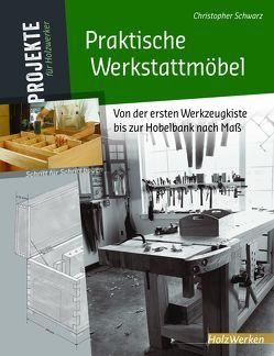 Praktische Werkstattmöbel von Auwers,  Michael
