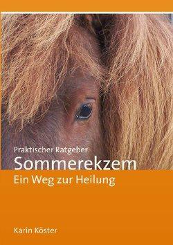 Praktischer Ratgeber Sommerekzem von Köster,  Karin