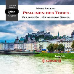 Pralinen des Todes von Audiamo, Marie,  Anders