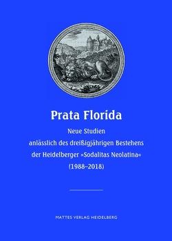 Prata Florida von Kühlmann,  Wilhelm, Ludescher,  Ladislaus, Wiegand,  Hermann