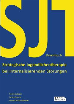 Praxibuch Strategische Jugendlichentherapie bei internalisierenden Störungen (SJT) von Peukert,  Sandra, Richter-Benedikt,  Annette, Sedlacek,  Florian