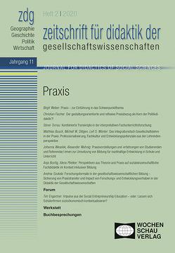 Praxis von Gautschi,  Peter, Rhode-Jüchtern,  Tilman, Sander,  Wolfgang, Weber,  Birgit