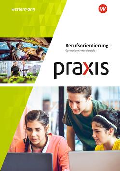 Praxis Berufs- und Studienorientierung / Praxis Berufsorientierung