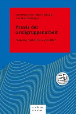 Praxis der Großgruppenarbeit von Krummenacher,  Paul, Neff,  Petra, Schjold,  Inger, Wurstemberger,  Britta