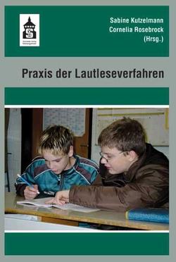 Praxis der Lautleseverfahren von Kutzelmann,  Sabine, Rosebrock,  Cornelia
