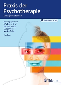 Praxis der Psychotherapie von Broda,  Michael, Neher,  Martin, Senf,  Wolfgang, Voos,  Dunja