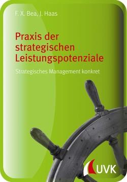 Praxis der strategischen Leistungspotenziale von Bea,  Franz Xaver, Haas,  Jürgen