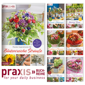 PRAXIS – for your daily business von Team PRAXIS