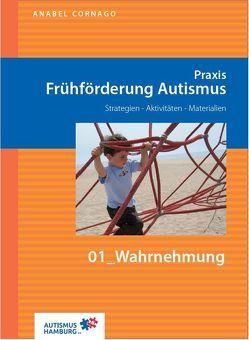 Praxis Frühförderung Autismus 01 Wahrnehmung von Anabel,  Cornago
