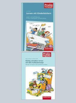 """Praxis Impulse / Themenpaket """"Sprachförderung und Schriftspracherwerb in multilingualen Klassen"""""""
