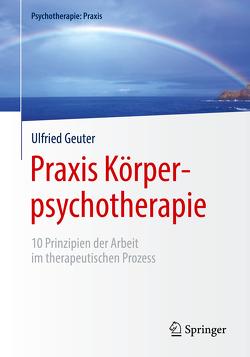 Praxis Körperpsychotherapie von Geuter,  Ulfried