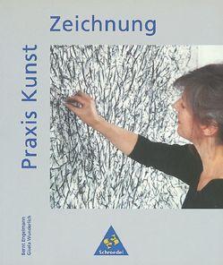 Praxis Kunst von Engelmann,  Bernt, Wunderlich,  Gisela