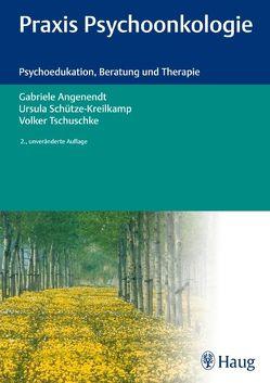 Praxis Psychoonkologie von Angenendt,  Gabriele, Beuth,  Josef, Bleick,  Anne, Schütze-Kreilkamp,  Ursula, Tschuschke,  Volker